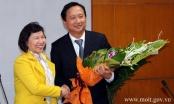 Thứ trưởng Công Thương Hồ Thị Kim Thoa bị xem xét kỷ luật