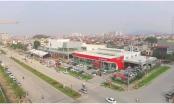 Khai trương đại lý Mitsubishi tại Bắc Ninh