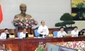 Thủ tướng phê bình cán bộ chính quyền gây tai tiếng cho bộ máy