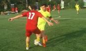 Bán kết Press Cup 2017 khu vực Hà Nội: Cuộc chiến nội bộ giữa Báo và Đài