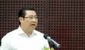 Chủ tịch Đà Nẵng: Việc nhắn tin đe dọa sẽ được điều tra sáng tỏ