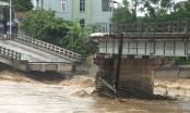 Đồng nghiệp nghẹn ngào kể lại giây phút phóng viên bị nước lũ cuốn trôi ở Yên Bái