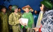 Yên Bái thành lập Sở Chỉ huy hiện trường tìm kiếm cứu nạn, khắc phục hậu quả do mưa lũ