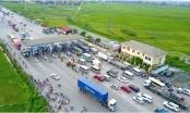 Sắp miễn giảm phí quốc lộ 5 và cao tốc Hà Nội - Hải Phòng