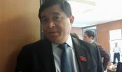 Bộ trưởng KH-ĐT nói về gợi ý sáp nhập với Bộ Tài chính