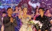BTC Hoa hậu Đại Dương phủ nhận việc thí sinh cởi đồ trước mặt bác sỹ nam