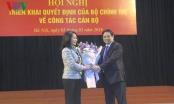 Trao quyết định của Bộ Chính trị cho Tân Bí thư Tỉnh ủy Lạng Sơn