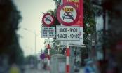 Hà Nội: Những tuyến phố nào cấm Uber, Grab hoạt động giờ cao điểm?