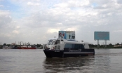 Cho phép thí điểm tàu thủy cao tốc TPHCM - Cần Giờ - Vũng Tàu