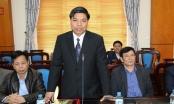 Hà Nội chuẩn bị nhân sự thay Chủ tịch huyện Quốc Oai