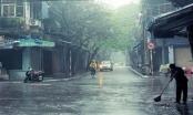 Dự báo thời tiết 26/2: Hà Nội nồm ẩm suốt tuần