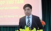 Hà Nội: Huyện Quốc Oai chính thức có Chủ tịch mới