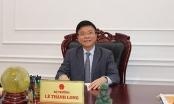 Sáng 19/3, Bộ trưởng Lê Thành Long trả lời chất vấn trước Thường vụ Quốc hội