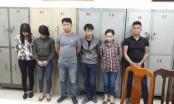 Hà Nội: Bắt nhóm đối tượng chuyên lừa đảo xin việc, chiếm đoạt tài sản
