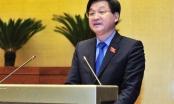 Báo cáo Chính phủ để xử lý cơ quan thiếu trách nhiệm trong chống tham nhũng