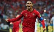 Chấm điểm Bồ Đào Nha - Tây Ban Nha: C.Ronaldo quá đáng sợ!