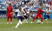 Cuộc đua Chiếc giày Vàng: Kane vượt lên trên Ronaldo, Lukaku