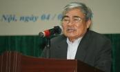 Nhà thơ Nguyễn Duy: Tôi bất ngờ vì tác phẩm được đưa vào đề thi THPT quốc gia