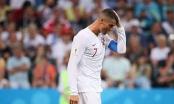C.Ronaldo lọt vào đội hình tệ nhất vòng 1/8 World Cup 2018