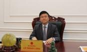 Bộ trưởng Lê Thành Long đánh giá cao hoạt động của Cục Kiểm tra VBQPPL