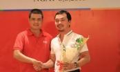 Công ty Reporter VN phát động dự án thư viện sách cho trẻ em vùng núi Nghệ An