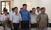 9 cán bộ giao đất sai ở Đồng Tâm được giảm án