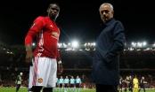 Từ ngọt ngào tới… cay đắng trong mối quan hệ Pogba và Mourinho