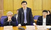 Bổ nhiệm ông Mai Lương Khôi làm Tổng cục trưởng Tổng cục THADS