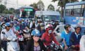 TP HCM đầu tư hơn 96.000 tỷ đồng phát triển giao thông