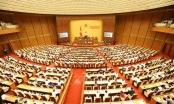 Hôm nay, Quốc hội thảo luận nhiều nội dung 'sát sườn' cuộc sống