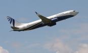 Máy bay Boeing 737 của NordStar chở 173 người hạ cánh khẩn cấp