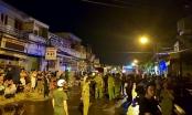 TP HCM: Cháy lớn trong đêm, 1 người chết, 20 người mắc kẹt