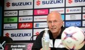 """HLV Eriksson: """"Philippines sẽ thắng tuyển Việt Nam cách biệt 2 bàn để vào chung kết"""""""