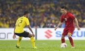 Malaysia 2 - 2 Việt Nam: Trận đấu đỉnh cao của khu vực