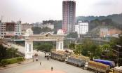 Khởi sắc khu kinh tế cửa khẩu Lào Cai