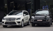 5 đại gia ô tô tại Việt Nam nhận trái đắng doanh số bán xe cuối năm