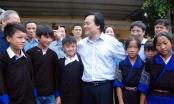 Vì sao Bộ trưởng Nhạ lên tiếng về ấu dâm nhưng lại không ghé Thanh Sơn?
