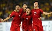 Asian Cup có còn quá tầm với bóng đá Việt Nam?