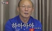 """HLV Park Hang Seo: """"Thắng Iraq, tuyển Việt Nam sáng cửa đi tiếp"""""""