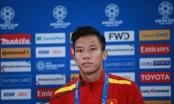 Quế Ngọc Hải: Đội tuyển Việt Nam phải hướng tới mục tiêu cao hơn AFF Cup