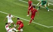 Đặng Văn Lâm lọt top 5 thủ môn cứu thua nhiều nhất ở Asian Cup 2019