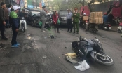 112 người chết do tai nạn giao thông trong 6 ngày nghỉ Tết