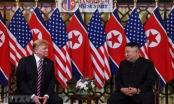 'Tuyên bố Hà Nội' giữa Mỹ-Triều đạt đồng thuận về 3 điểm quan trọng