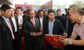 Thủ tướng hoan nghênh tinh thần đổi mới, sáng tạo của Báo Pháp luật Việt Nam