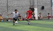 TP Vinh: Đội bóng Khối 7 vô địch giải bóng đá thanh niên phường Lê Lợi 2019
