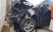 Kiểm tra ma túy với tài xế nghi ngáo đá gây tai nạn liên hoàn ở Đà Lạt