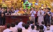 Bác sĩ khuyên người dân lên Ba Vàng chữa bệnh: Trụ trì chùa gọi nên không thể không lên