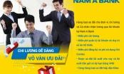 Nam A Bank miễn, giảm nhiều loại phí cho doanh nghiệp