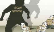 Bạo lực học đường và giọt nước tràn ly