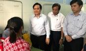 Xử lý nghiêm vụ nữ sinh bị đánh hội đồng ở Hưng Yên